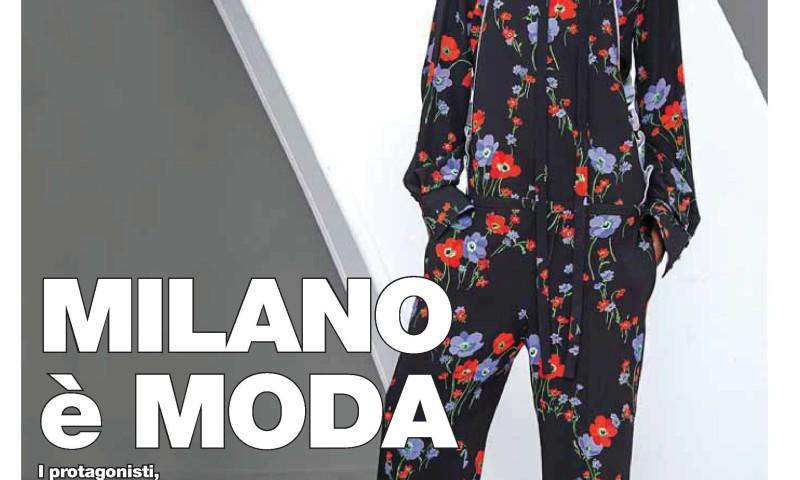 Milano Finanza Fashion September 23 2015