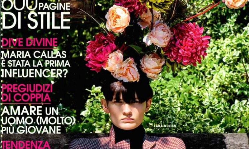 Marie Claire Italia – October 2017